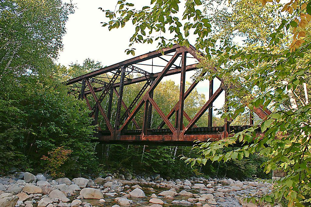 4th Iron & Sawyer River